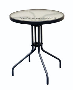 Rattan/Wicker Table Bistro Table Garden Leisure Furniture