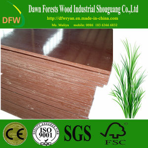 Construction Use Marine Plywood Board pictures & photos