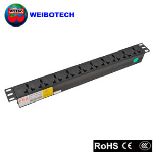 Power Distribution Equipment 10 Sockets