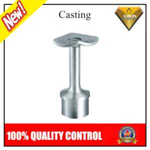 304 Stainless Steel Handrail Post Bracket for Corner pictures & photos
