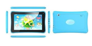 7 Inch Rk3126 Quad Core Tablet PC pictures & photos