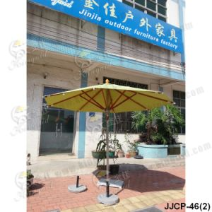 Outdoor Umbrella, Central Pole Umbrella, Jjcp-46 pictures & photos