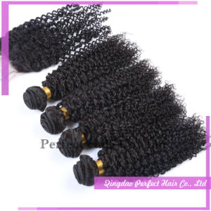Virgin Peruvian Hair and Hair Closure pictures & photos