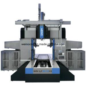 CNC Boring-Milling Center (WN-LF6016*3)