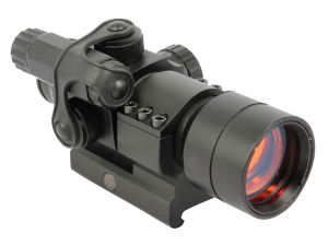 Comp M2 Type Red DOT Sight Scope with 4 Multi Reticle pictures & photos