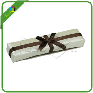 High Quality Paper Jewelry Box for Jewelry Wholesale pictures & photos