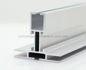 Chuanggao Factory with 15 Year Experience Aluminium Fabric Extrusion pictures & photos