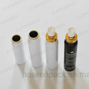 Aluminum Bayonet Aerosol Bottle for Cosmetic Mist Spray (PPC-AAC-042) pictures & photos