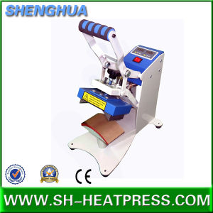 Hot Cap Heat Press Transfer Machine pictures & photos