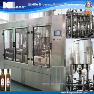Rotary Type Oil Filling Machine (By Capacity) pictures & photos