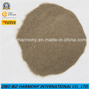 Brown Aluminum Oxide Refractory Material pictures & photos
