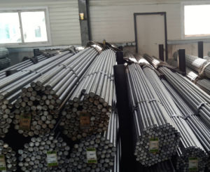 Cold Drawn Steel Round Bar (AISI1020 1045 S20c S45c A36) pictures & photos