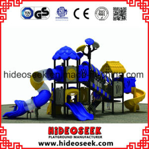 Cheer Amusement Kids Outdoor Playground Equipment pictures & photos