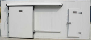 Ce Customized Sliding Door for Freezer pictures & photos