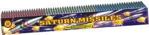 300S Saturn Missiles 1.4G Consumer Fireworks (KL8005)