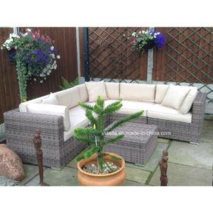 Modern Classic Wicker Garden Patio Rattan Outdoor Furniture pictures & photos