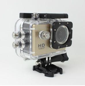 Original WiFi Version Sport DV Action Camera Full HD Car DVR DV 30m Waterproof 1080P Video Camera 153.6 Angle