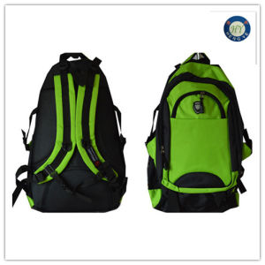 Outdoor Waterproof Sports Travelling School Customed Backpack Bag