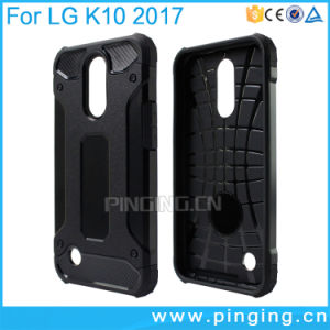 Heavy Duty Cell Phone Cases for LG K20 Plus/K10 2017 Case pictures & photos