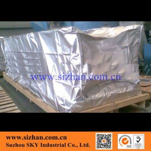 3D Aluminum Foil Vacuum Bag for Large Products Packing pictures & photos