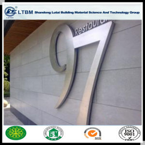 Building Insulation Waterproof Calcium Silicate Board Price pictures & photos