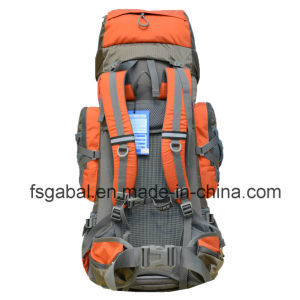 Outdoor Waterproof Sporting Backpacks Rucksack for Sports Travel Hiking Camping pictures & photos