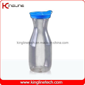 1000ml plastic water jug (KL-8075) pictures & photos