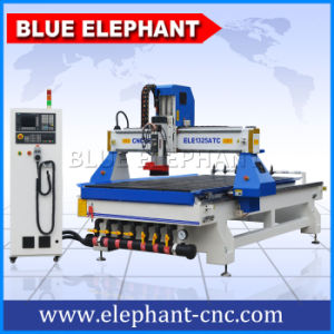 1325 3D Wood Cutting CNC Router Machine pictures & photos