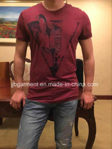 Best Quality Men Fashion Printing T-Shirt