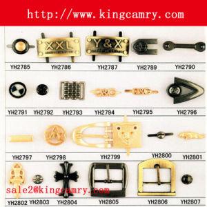 Shoe Decorative Chain Buckle Shoe Charm Buckle Belt Buckle Shoe Buckle Handbag Buckle Clothing Buckle pictures & photos