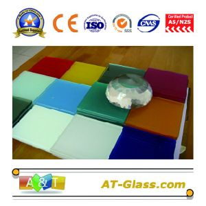 6.38mm Lamianted Glass/Tinted Laminated Glass/Laminated Safety Glass with Ce Certificate pictures & photos