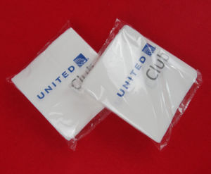 United States Airline Cocktail Napkin pictures & photos