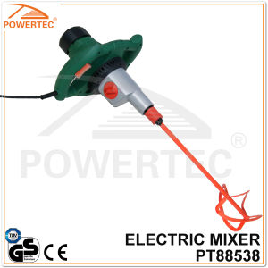 Powertec GS CE EMC1200W Electric Mixer (PT88538) pictures & photos