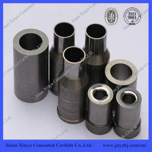 Yg11c Thread Model Tungsten Carbide Coupling Sleeves pictures & photos