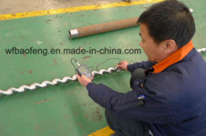 Pcp Well Pump Single Screw Pump Rotor and Stator GLB pictures & photos