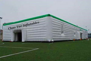 Inflatable Party/Event/Exhibition/Advertising Tent, Inflatable Air Tight Tent (CY-M2051) pictures & photos