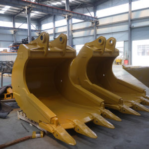 Special Bucket Fit for 45t Excavator pictures & photos