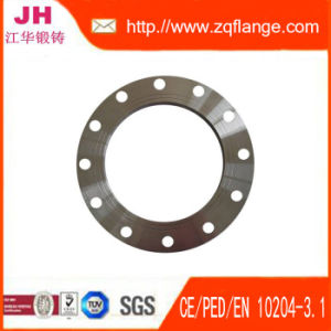 Carbon Steel of ANSI Wn Flange pictures & photos