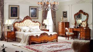 Bedroom Set (DWS-B-01D)
