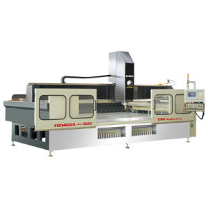 CNC Machine Center, Stone Machine Center, Stone Machine (YD-3020(CNC))