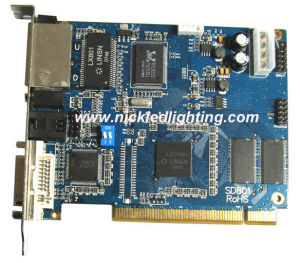 Linsn Synchronous Full-Color Sending Card (TS901) pictures & photos