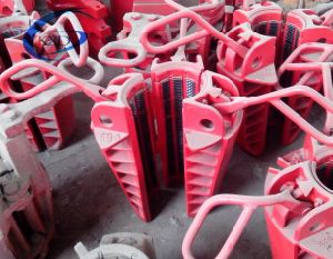API Certified Handling Tools Rotary Slips pictures & photos