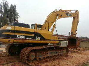 Used Cat Excavator 330c China Professional Supplier pictures & photos