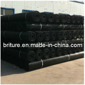 Plastic Biaxial Geogrid