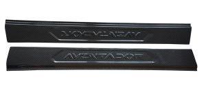 Carbon Fiber Side Step Kits for Lamborghini Aventador Lp700 pictures & photos