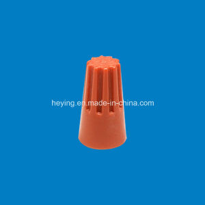 Plastic Injection Thread Insulating Connector pictures & photos