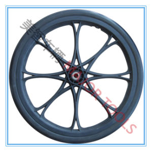 20 Inch Bicycle Tyre PU Foam Wheel 20X1.75 pictures & photos