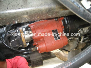 Dongfeng (DFAC DFCV) Truck Qh70 Pto pictures & photos