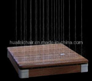 Outdoor Shower Teak Material
