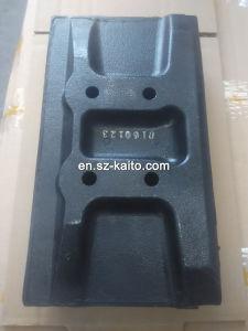 Vogele S1800/S1800-2 Asphalt Paver Rubber Track Pads pictures & photos